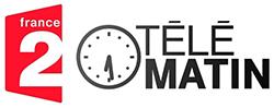 La Compagnie des Animaux - Télématin