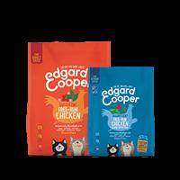 La Compagnie des Animaux - Edgard & Cooper