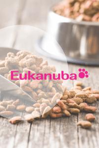 La Compagnie des Animaux - Programme fidélité Eukanuba