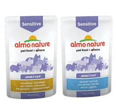 Almo Sensitive