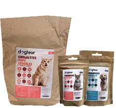Dogteur Nutrition