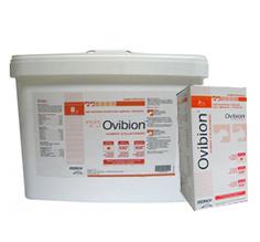 Ovibion