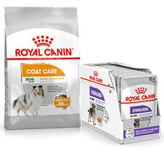 Royal Canin Canine Care Nutrition