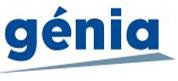 Logo Génia