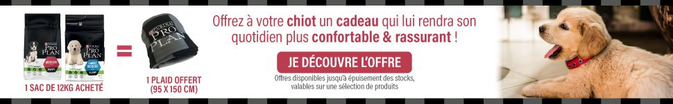 Offre Purina Proplan