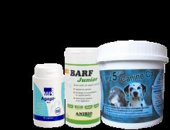 Compléments alim & Vitamines