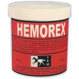 Hemorex 500 grs - La Compagnie Des Animaux