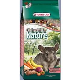 Chinchilla Nature 750gr - La Compagnie Des Animaux