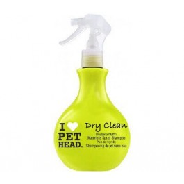 Pet Head Dry Clean 450 ml - La Compagnie Des Animaux