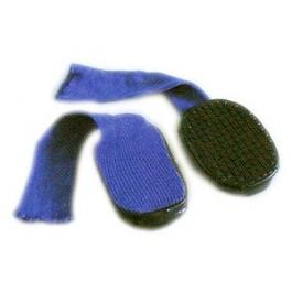 Chaussettes protectrices la paire XS 4.5 x 6 cm - La Compagnie Des Animaux