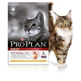 Purina Proplan Cat Adult Poulet 400 grs - La Compagnie Des Animaux