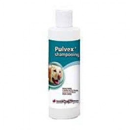Pulvex Shampooing antiparasitaire 200 ml - La Compagnie Des Animaux