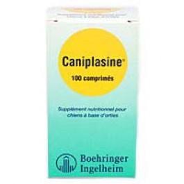 Caniplasine 100 cps - La Compagnie Des Animaux