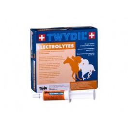Twydil Electrolytes 50 seringues de 60 grs - La Compagnie Des Animaux