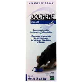 Dolthene M (chien de 13 à 33 kg) 50 ml - La Compagnie Des Animaux