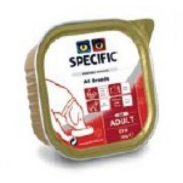 Specific Chien CXW Adult All Breeds 6 x 300 grs - La Compagnie Des Animaux