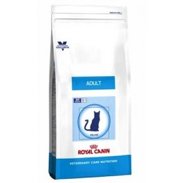 Royal Canin Vet Care Nutrition Cat Adult 8 kg - La Compagnie Des Animaux