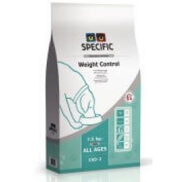 Specific Chien CRD-2 Weight Control 13 kg - La Compagnie Des Animaux