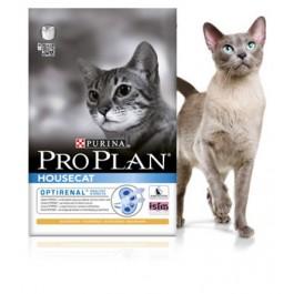 Purina Proplan Cat Housecat au poulet 400 grs - La Compagnie Des Animaux