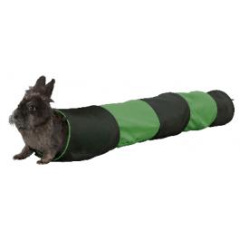 Trixie Tunnel de jeu 18 × 130 cm - La Compagnie Des Animaux