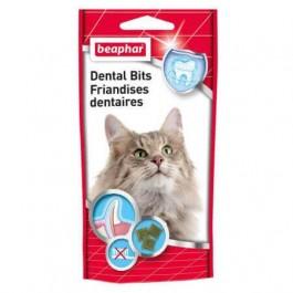 Beaphar Friandises dents saines chlorophylle 35 g - La Compagnie Des Animaux