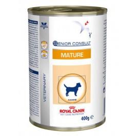 Royal Canin Vet Care Nutrition Mature Dog 12 x 400 grs - La Compagnie Des Animaux