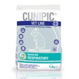 Cunipic Vet Line Petit Rongeur Respiratory 1,4 Kg - La Compagnie Des Animaux
