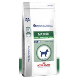 Royal Canin Vet Care Nutrition Mature Small Dog 3.5 kg - La Compagnie Des Animaux