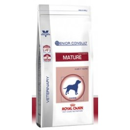 Royal Canin Vet Care Nutrition Mature Medium Dog 10 kg - La Compagnie Des Animaux