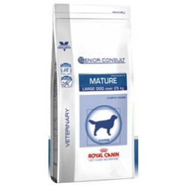 Royal Canin Vet Care Nutrition Mature Large Dog 14 kg - La Compagnie Des Animaux