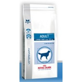 Royal Canin Vet Care Nutrition Adult Large Dog 4 kg - La Compagnie Des Animaux