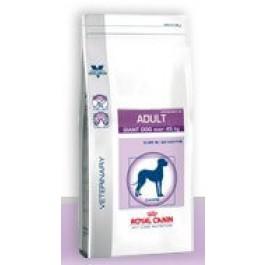 Royal Canin Vet Care Nutrition Adult Giant Dog 14 kg - La Compagnie Des Animaux
