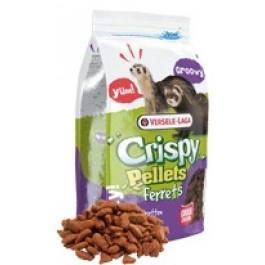 Crispy Pellets Ferrets 10kg - La Compagnie Des Animaux