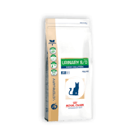 Royal Canin Veterinary Diet Cat Urinary High Dilution UHD34 3.5 kg - La Compagnie Des Animaux