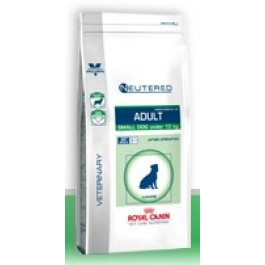 Royal Canin Vet Care Nutrition Neutered Adult Small Dog 1.5 kg - La Compagnie Des Animaux