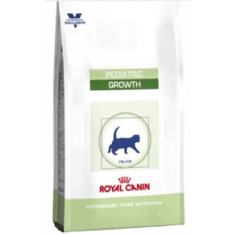Royal Canin Vet Care Nutrition Cat Pediatric Growth Chaton 4 kg - La Compagnie Des Animaux