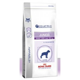 Royal Canin Vet Care Nutrition Junior Giant Dog 14 kg - La Compagnie Des Animaux