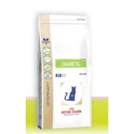 Royal Canin Veterinary Diet Cat Diabetic DS46 1.5 kg - La Compagnie Des Animaux