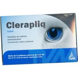Clerapliq Collyre - La Compagnie Des Animaux