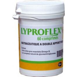 Lyproflex 60 cps - La Compagnie Des Animaux