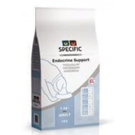 Specific Chien CED Endocrine Support 2 kg - La Compagnie Des Animaux