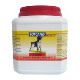 Sofcanis Canin Adulte 250 cps - La Compagnie Des Animaux