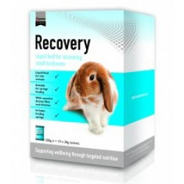 Supreme Petfoods Recovery 10 x 20 grs - La Compagnie Des Animaux