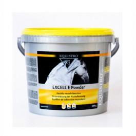 Equistro Excell E Powder 1 kg - La Compagnie Des Animaux