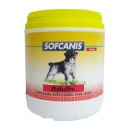 Sofcanis Canin Adulte 400 grs - La Compagnie Des Animaux