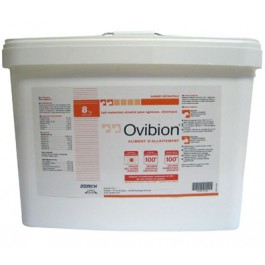 Ovibion Poudre 8 kg - La Compagnie Des Animaux