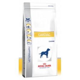Royal Canin Veterinary Diet Dog Cardiac EC26 2 kg - La Compagnie Des Animaux