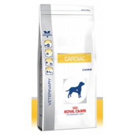 Royal Canin Veterinary Diet Dog Cardiac EC26 14 kg - La Compagnie Des Animaux