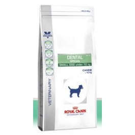 Royal Canin Veterinary Diet Dog Dental Special DSD25 2 kg - La Compagnie Des Animaux
