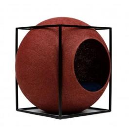 Meyou Le Cube argile pour chat - La Compagnie Des Animaux